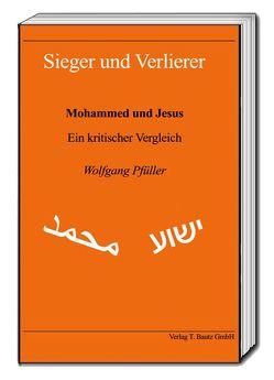 Sieger und Verlierer von Pfüller,  Wolfgang