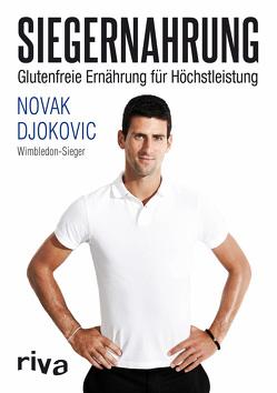 Siegernahrung von Djokovic,  Novak