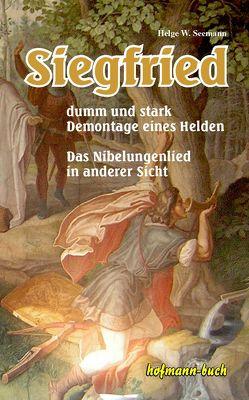 Siegfried von Seemann,  Helge
