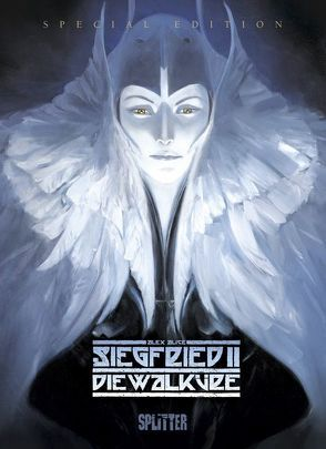 Siegfried II. Special Edition von Alice,  Alex