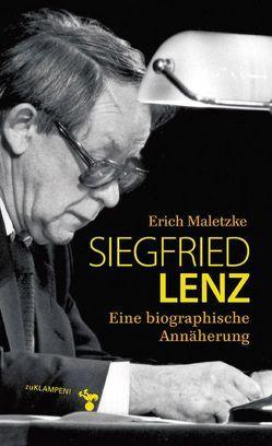 Siegfried Lenz von Maletzke,  Erich