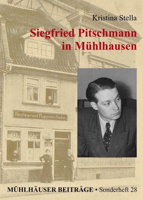 Siegfried Pitschmann in Mühlhausen von Stella,  Kristina