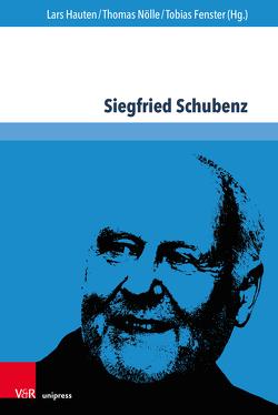 Siegfried Schubenz von Fenster,  Tobias, Hauten,  Lars, Noelle,  Thomas