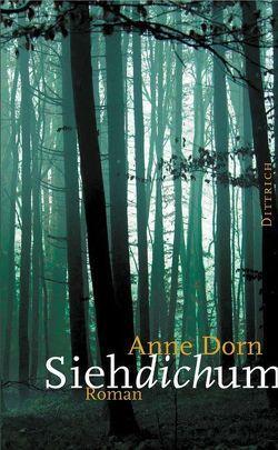Siehdichum von Dorn,  Anne