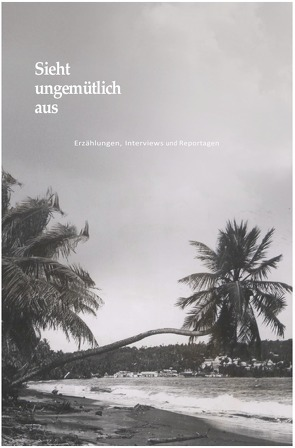 Sieht ungemütlich aus von AutorInnenverlag Köln,  AutorInnenverlag Köln
