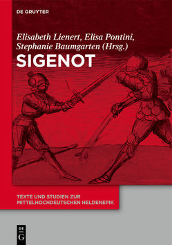 Sigenot von Baumgarten,  Stephanie, Lienert,  Elisabeth, Pontini,  Elisa