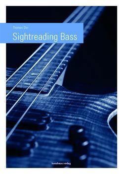 Sightreading Bass von Dirr,  Thomas