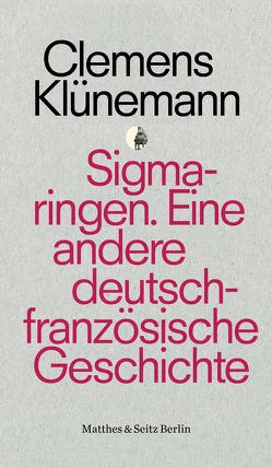 Sigmaringen von Klünemann,  Clemens