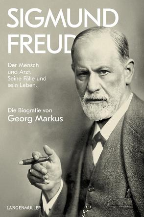 Sigmund Freud von Markus,  Georg