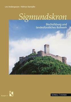 Sigmundskron von Andergassen,  Leo, Stampfer,  Helmut
