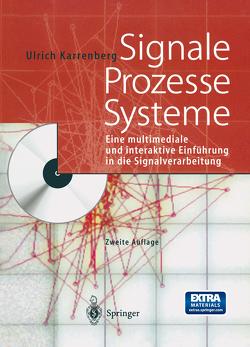 Signale – Prozesse – Systeme von Karrenberg,  Ulrich
