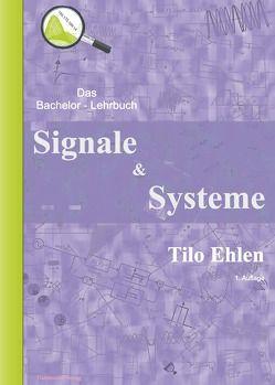 Signale und Systeme von Ehlen,  Tilo