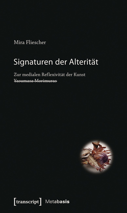 Signaturen der Alterität von Fliescher,  Mira