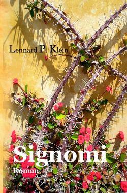 Signomi von Klein,  Lennard P.
