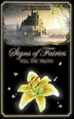 Signs of Fairies von Becker,  Jessica