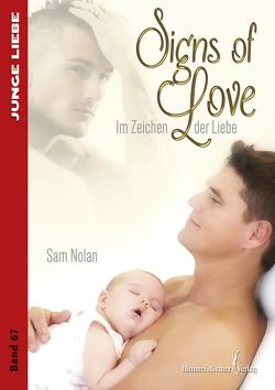 Signs of Love von Nolan,  Sam