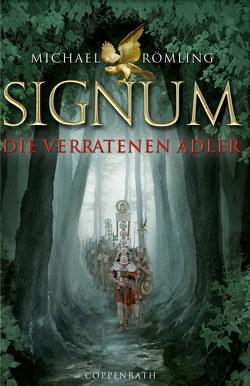 Signum von Römling,  Dr. Michael