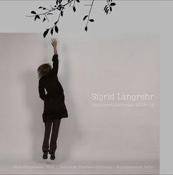 Sigrid Langrehr – Videoinstallationen 2009 – 13 von Galerie im Traklhaus