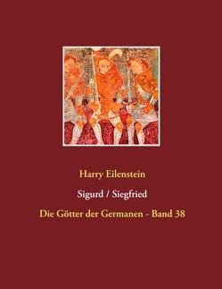 Sigurd / Siegfried von Eilenstein,  Harry