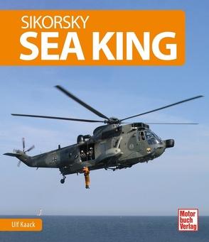 Sikorsky Sea King von Kaack,  Ulf