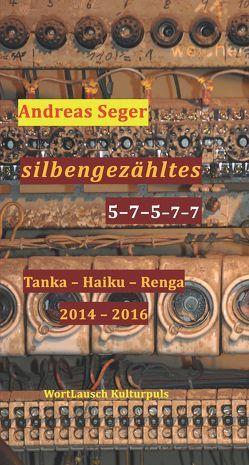 silbengezähltes von Seger,  Andreas