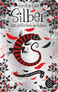 Silber – Das dritte Buch der Träume von Gier,  Kerstin