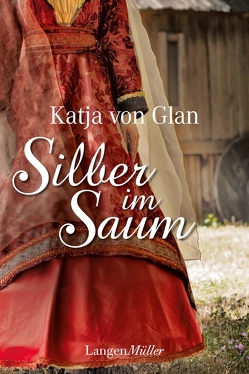 Silber im Saum von Glan,  Katja von