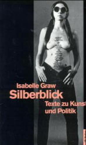 Silberblick von Graw,  Isabelle