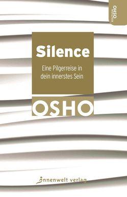 Silence von Osho