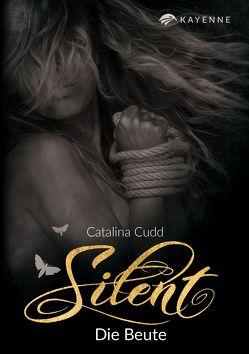 Silent von Cudd,  Catalina