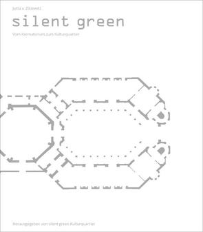 Silent Green von silent green, Zitzewitz,  Jutta