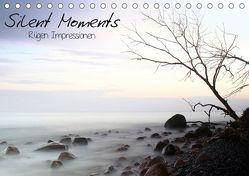 Silent Moments (Tischkalender 2019 DIN A5 quer) von Lehmann,  Heiko