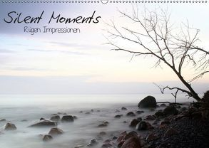 Silent Moments (Wandkalender 2019 DIN A2 quer) von Lehmann,  Heiko