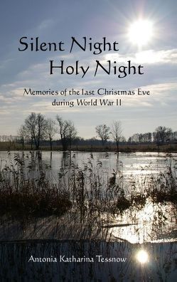 Silent Night, Holy Night von Tessnow,  Antonia Katharina
