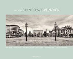 Silent Space von Fellner,  Karin, Heuser,  Andrea, Huber,  Katja, Lindenmeyer,  Christoph, Müller-Wieland,  Birgit, Riecke,  Jens, Said, Schley,  Fridolin