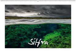 Silfra (Wandkalender 2019 DIN A2 quer) von Buschardt,  Boris