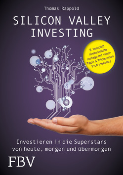 Silicon Valley Investing von Rappold,  Thomas