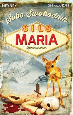 Sils Maria von Swobodnik,  Sobo