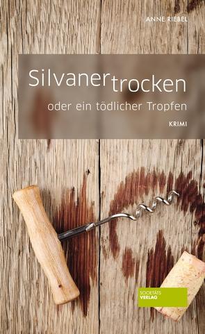 Silvaner trocken von Riebel,  Anne