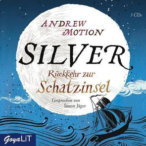 Silver von Jäger,  Simon, Motion,  Andrew