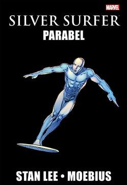 Silver Surfer: Parabel von Lee,  Stan, Moebius,  Jean Giraud