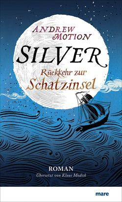 Silver von Modick,  Klaus, Motion,  Andrew