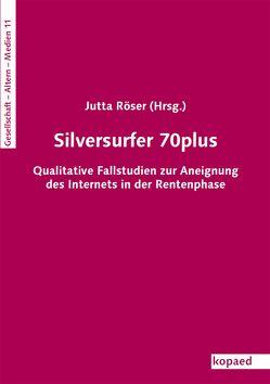 Silversurfer 70plus von Röser,  Jutta