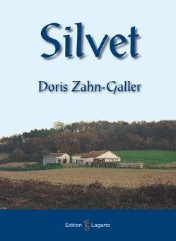 Silvet von Zahn-Galler,  Doris