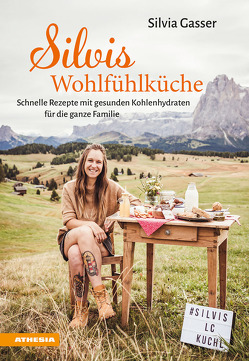 Silvis Wohlfühlküche von Gasser,  Silvia