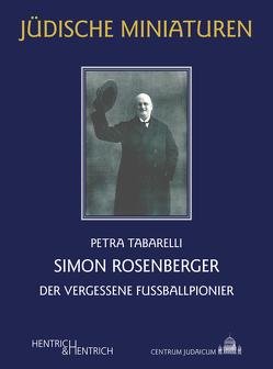 Simon Rosenberger von Tabarelli,  Petra