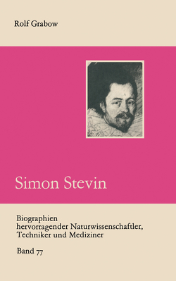 Simon Stevin von Grabow,  Rolf
