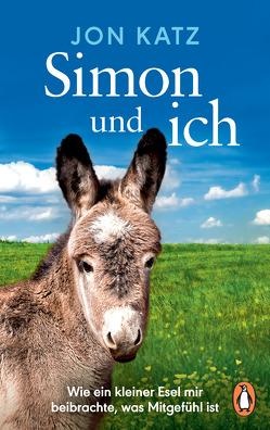 Simon und ich von Katz,  Jon, Pannowitsch,  Ralf