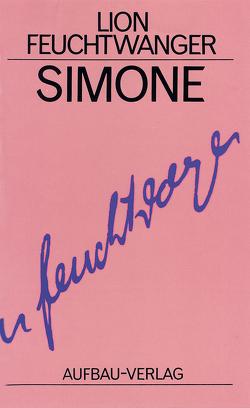 Simone von Feuchtwanger,  Lion