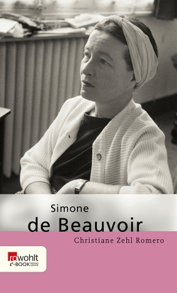Simone de Beauvoir von Zehl Romero,  Christiane